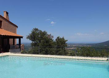 Thumbnail 5 bed villa for sale in Laroque-Des-Albères, Pyrénées-Orientales, Languedoc-Roussillon