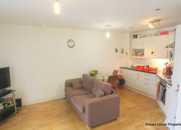 Thumbnail 1 bed flat to rent in Bellevue Court, High Road, Turnpike Lane