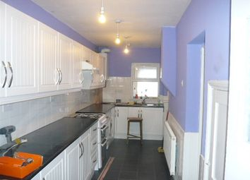 Thumbnail 4 bed terraced house to rent in Hanover Avenue, Feltham