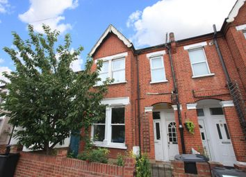 Thumbnail 1 bed flat to rent in Como Road, Forest Hill, London