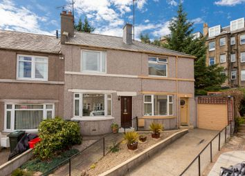Thumbnail 2 bed terraced house for sale in 11 Bellevue Gardens, Broughton, Edinburgh