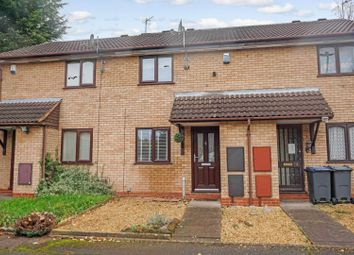2 bed terraced house for sale in Blakemore Close, Quinton, Birmingham B32