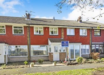 Thumbnail 2 bed terraced house for sale in Bamburgh Road, Ferryhill