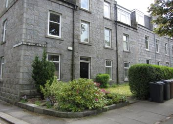 2 bed maisonette to rent in Thomson Street, Aberdeen AB25