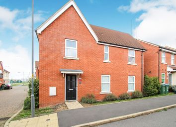 Thumbnail 3 bed detached house for sale in Upende, Aylesbury