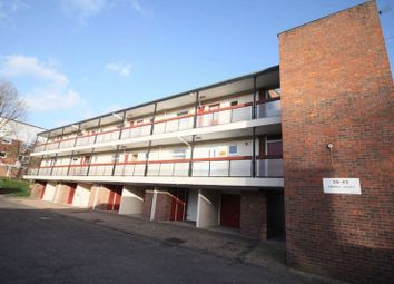 Thumbnail 1 bed flat for sale in Amwell Court, Waltham Abbey