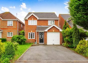 4 bed detached house for sale in Ham Farm Lane, Emersons Green, Bristol BS16
