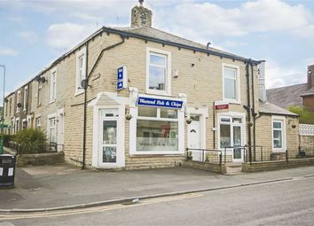 Thumbnail 1 bed flat for sale in Blackburn Road, Oswaldtwistle, Accrington