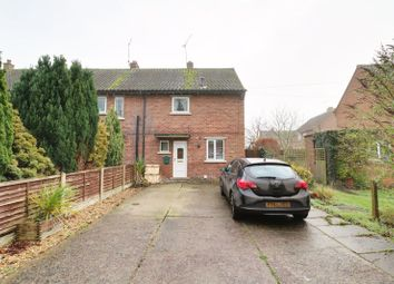 Thumbnail 2 bed terraced house for sale in Traingate, Kirton Lindsey, Gainsborough