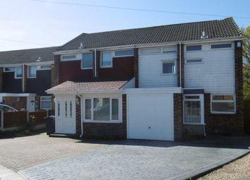 Thumbnail 3 bedroom property to rent in The Parklands, Erdington, Birmingham