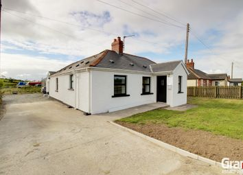 Thumbnail 3 bed detached bungalow for sale in Cloughey Road, Portaferry