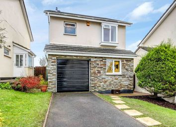 Thumbnail 3 bed detached house for sale in Bridge Plats Way, Bideford