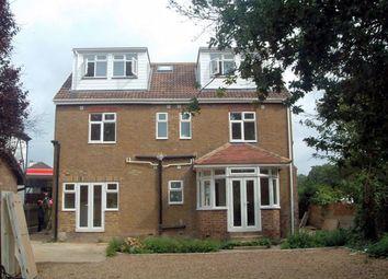 Thumbnail Studio to rent in Stomp Road, Burnham, Slough