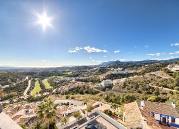 Thumbnail 4 bed penthouse for sale in Benahavís, Málaga, Spain