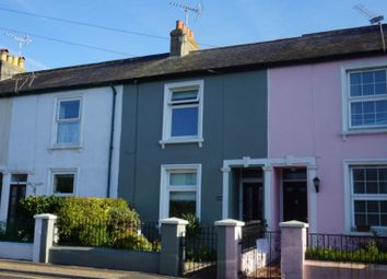 2 bed terraced house for sale in Bognor Road, Chichester PO19