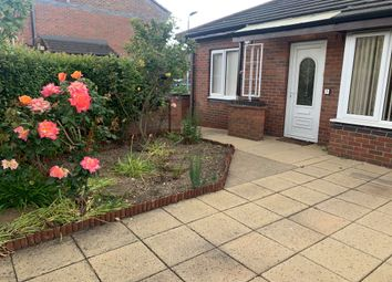 Thumbnail 2 bed detached bungalow for sale in Priory Drive, Hull