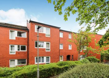 Thumbnail 2 bed flat for sale in 94 Buccleuch Street, Glasgow