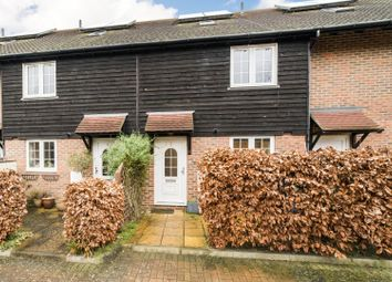 3 bed terraced house for sale in Colonels Lane, Boughton-Under-Blean, Faversham ME13