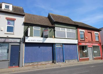 Thumbnail Restaurant/cafe for sale in 39 Upper Orwell Street, Ipswich, Suffolk