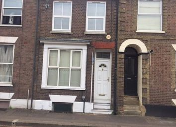Thumbnail 2 bed maisonette to rent in Wellington Street, Luton
