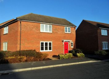 Thumbnail 3 bed semi-detached house to rent in Willow Close, St. Georges, Weston-Super-Mare