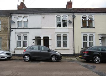 3 bed terraced house for sale in Clinton Road, Far Cotton, Northampton NN4