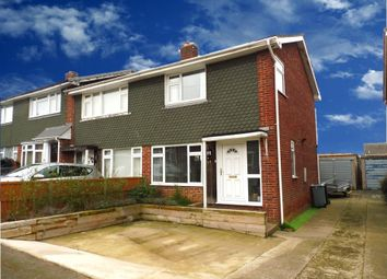 Thumbnail 3 bed property to rent in Hillingford Way, Grantham