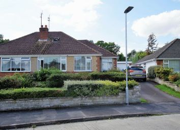 Thumbnail 4 bed semi-detached bungalow for sale in Wigmore Avenue, Swindon