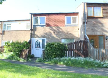 Thumbnail 2 bed terraced house for sale in Walthams Place, Pitsea, Essex