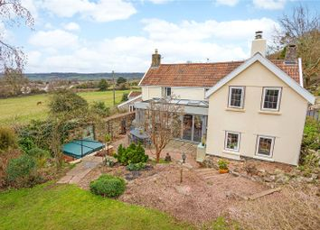 Hillside Road, Backwell, North Somerset BS48. 4 bed detached house for sale