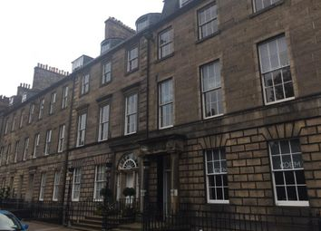 Thumbnail Office to let in Queen Street, New Town, Edinburgh