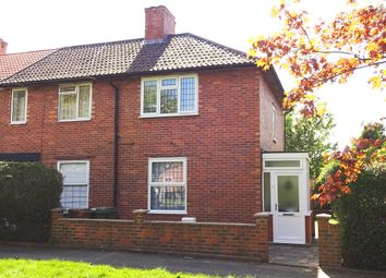 Thumbnail 2 bed end terrace house for sale in St Bennets Grove, Carshalton