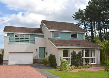 Thumbnail 4 bed property for sale in Chapel Villas, Dalgety Bay, Dunfermline