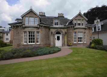 Thumbnail 3 bed flat to rent in Willowbank Islands Court, Island Bank Road, Inverness