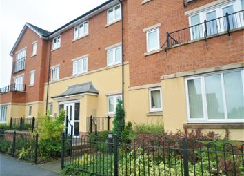 Thumbnail 2 bed flat for sale in Haverhill Grove, Wombwell