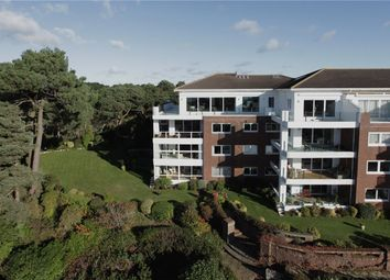 Thumbnail 3 bedroom flat for sale in Forsyte Shades, 82 Lilliput Road, Poole