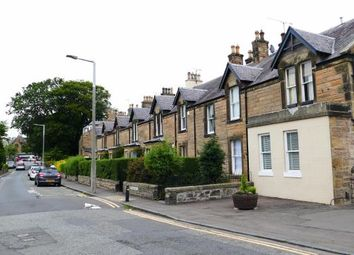 Thumbnail 1 bed terraced house to rent in Manse Road, Corstorphine, Edinburgh