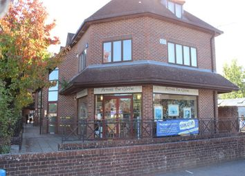 Thumbnail Retail premises to let in 1 Laura House, Jengers Mead, Billingshurst, West Sussex