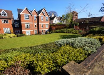 Thumbnail 3 bed flat for sale in 71 Lichfield Road, Sutton Coldfield