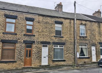 Thumbnail 3 bed terraced house to rent in Pontefract Road, Cudworth, Barnsley