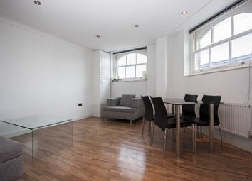 Thumbnail 2 bed flat to rent in Commercial Street, London