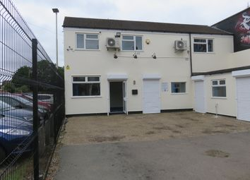 Thumbnail Office to let in Lincoln Road, Peterborough
