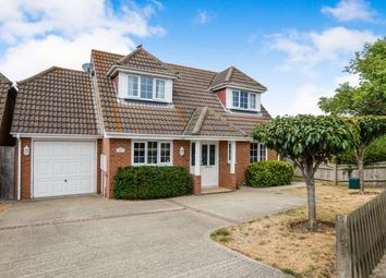 Thumbnail 4 bed detached house for sale in Harden Road, Lydd, Romney Marsh, Kent