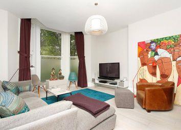 Thumbnail 1 bedroom flat for sale in Brondesbury Road, Queens Park, London