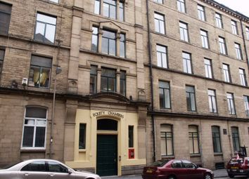 Thumbnail 2 bed flat to rent in Equity Chambers, Piccadilly, Bradford