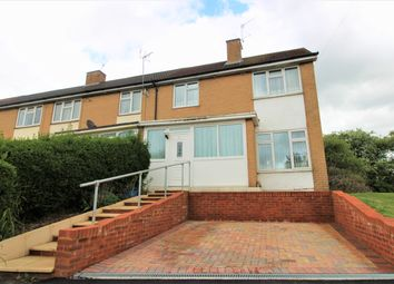 Thumbnail 3 bed end terrace house for sale in Fetherstone Close, Potters Bar