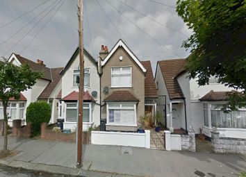Thumbnail 3 bed semi-detached house to rent in Woodside Court Road, Croydon