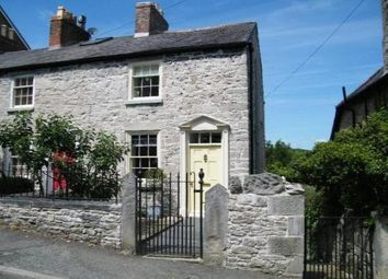 Thumbnail 2 bed property to rent in Bull Lane, Denbigh