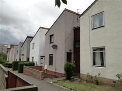 Thumbnail 3 bed flat to rent in Thurso Crescent, Dundee