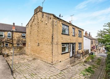 Thumbnail 2 bed semi-detached house for sale in South View, Pudsey